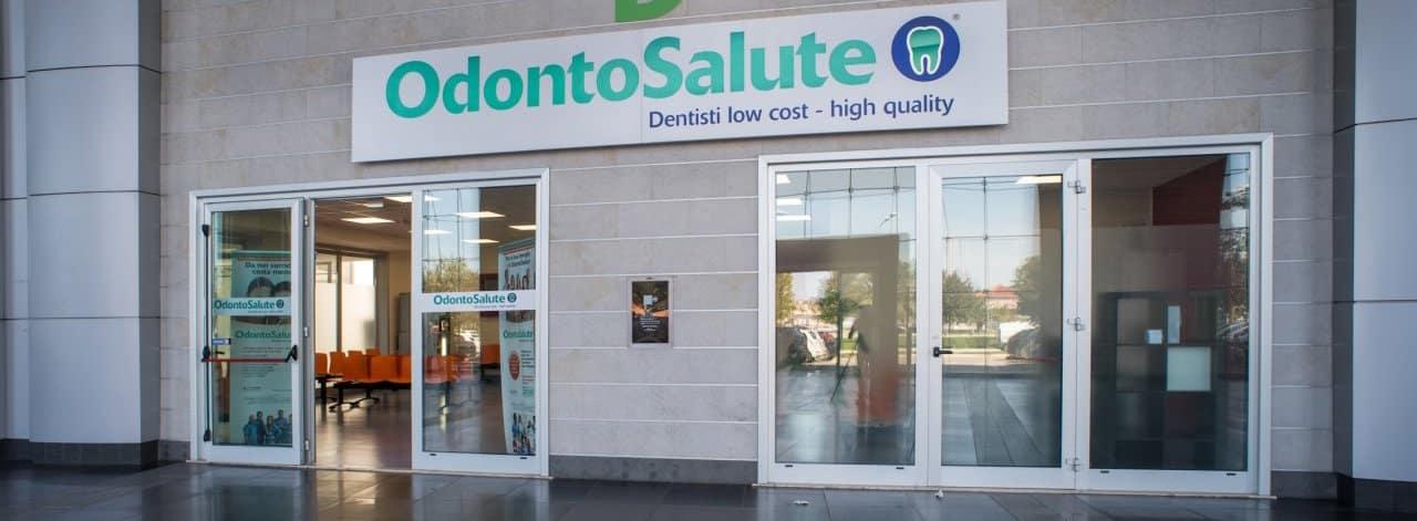 Studio dentistico OdontoSalute a San Benedetto del Tronto